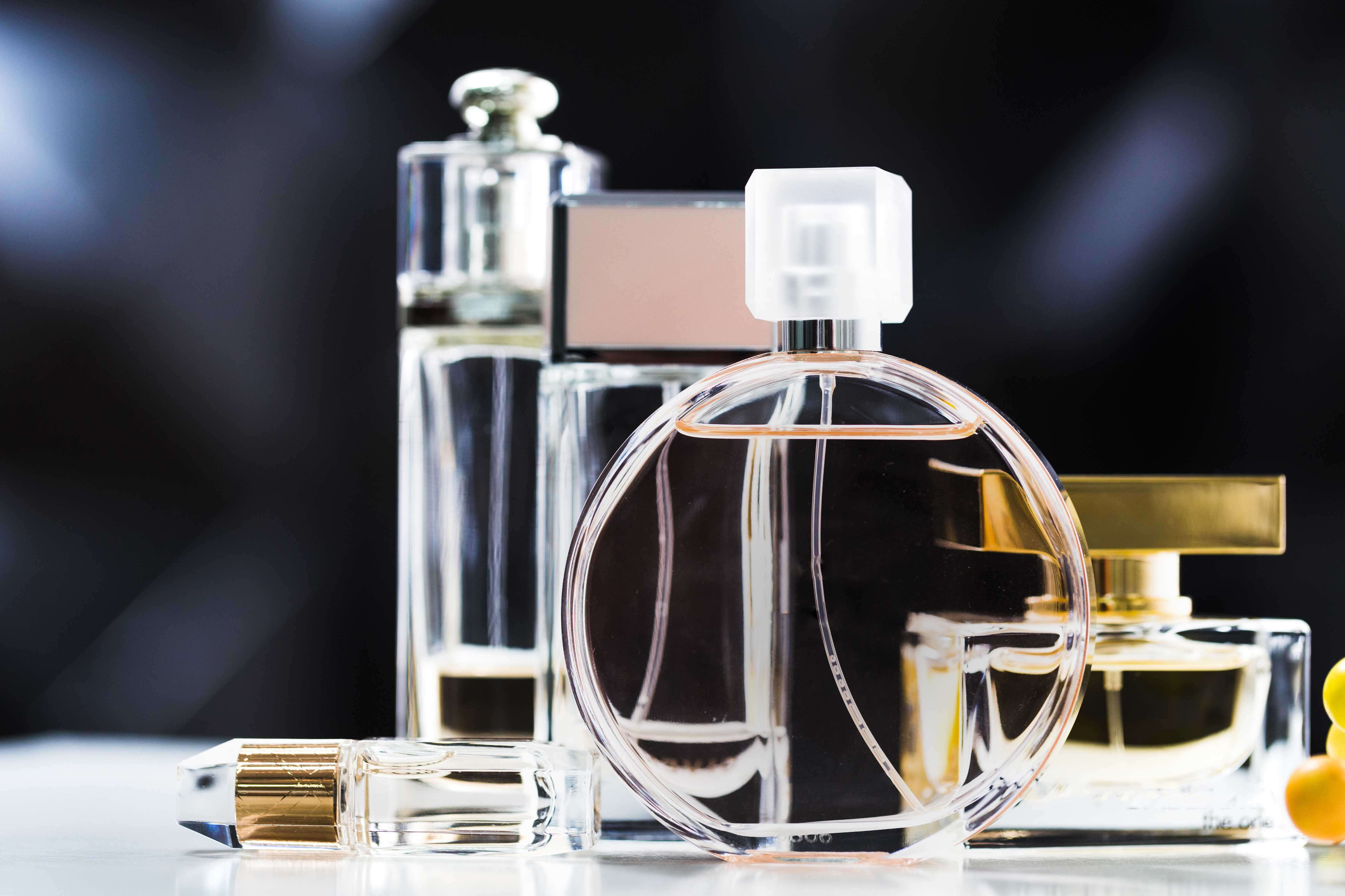 R&D Tax Credits for Beauty & Cosmetics - New Fragrance Blends for Bespoke Perfume
